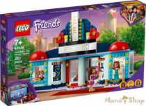 LEGO Friends Heartlake City mozi 41448