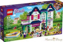 LEGO Friends Andrea családi háza 41449