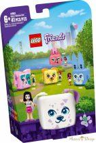 LEGO Friends Emma dalmatás dobozkája 41663