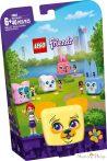 LEGO Friends Mia mopszlis dobozkája 41664