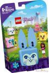 LEGO Friends Andrea nyuszis dobozkája 41666