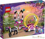 LEGO Friends - Varázslatos akrobatika 41686