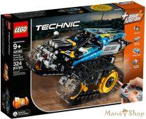 LEGO Technic Távirányítású kaszkadőr versenyautó 42095