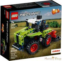 LEGO Technic - Mini Claas Xerion 42102