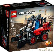 LEGO Technic - Minirakodó 42116