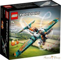 LEGO Technic - Versenyrepülőgép 42117