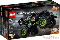 LEGO Technic - Monster Jam - Grave Digger 42118