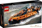 LEGO Technic - Légpárnás mentőjármű 42120