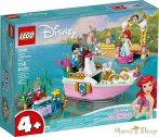 LEGO Disney Princess - Ariel ünnepi hajója 43191