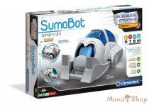 Clementoni Science - Sumobot robotfigura
