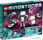 LEGO Mindstorms - Robot feltaláló 51515