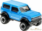 Hot Wheels - Then and Now - '21 Ford Bronco (GRX28)