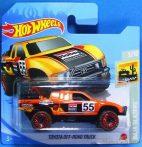 Hot Wheels - Baja Blazers -Toyota Off-Road Truck (GRX70)