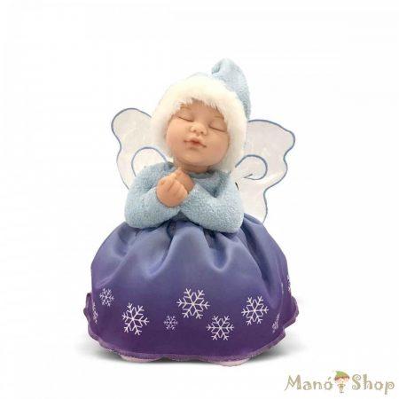 Anne Geddes baba - Karácsonyi kollekció - Angyalka