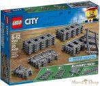 LEGO City - Sínek 60205