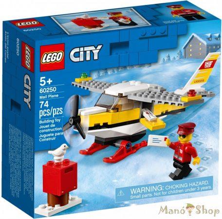 LEGO City Postarepülő 60250
