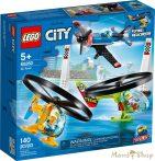 LEGO City - Repülőverseny 60260