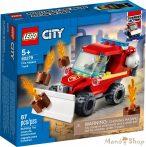 LEGO City - Tűzoltóautó 60279
