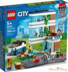 LEGO City - Családi ház 60291