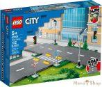 LEGO City - Útelemek 60304