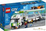 LEGO City - Autószállító 60305