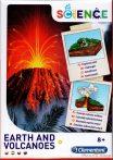 Clementoni Science - Föld és vulkánok