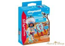 Playmobil Indián nagyfőnök 70062