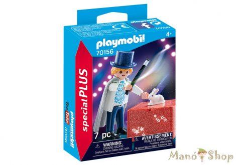 Playmobil Bűvész 70156