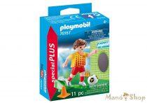 Playmobil Focista 70157