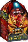 LEGO Ninjago - Spinjitzu Villanás - Kai 70686