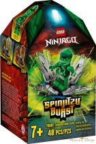 LEGO Ninjago - Spinjitzu Villanás - Lloyd 70687