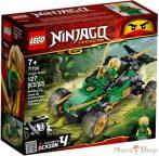 LEGO Ninjago - Dzsungeljáró 71700