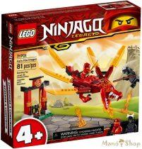 LEGO Ninjago - Kai tűzsárkánya 71701