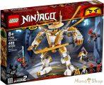 LEGO Ninjago - Arany mech 71702