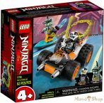 LEGO Ninjago - Cole speedere 71706