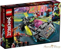 LEGO Ninjago Nindzsa tuningautó 71710