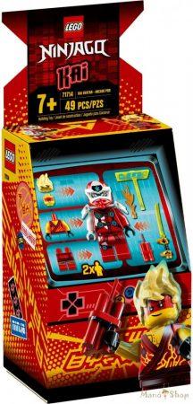 LEGO Ninjago - Kai Avatár Játékautomata 71714