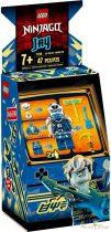 LEGO Ninjago - Jay Avatár játékautomata 71715