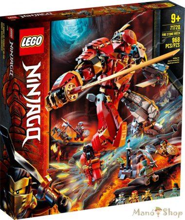 LEGO Ninjago - Tűzkő robot 71720