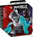 LEGO Ninjago - Hősi harci készlet - Zane vs Nindroid 71731