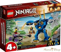 LEGO Ninjago - Jay Elektrorobotja 71740