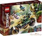 LEGO Ninjago - Lloyd dzsungel chopper motorja 71745