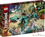 LEGO Ninjago - Dzsungelsárkány 71746