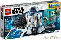 LEGO Star Wars Droid Parancsnok 75253