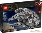 LEGO Star Wars - Millennium Falcon 75257