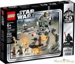 LEGO Star Wars - Klón felderítő lépegető - 20. évfordulós kiadás 75261