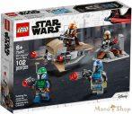 LEGO Star Wars - Mandalóriai csata 75267