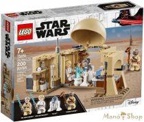 LEGO Star Wars - Obi-Wan kunyhója 75270