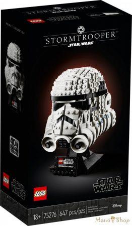 LEGO Star Wars - Birodalmi rohamosztagos sisak 75276
