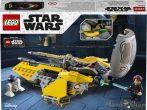 LEGO Star Wars - Anakin Jedi™ vadászgépe 75281